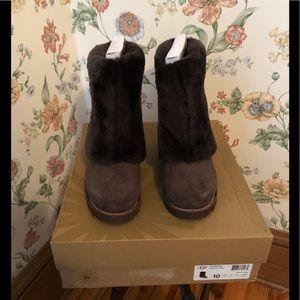 UGG Maylin Full Cuff boot